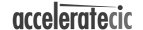 the accelerate cic logo