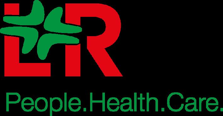 L&R logo for legs matter