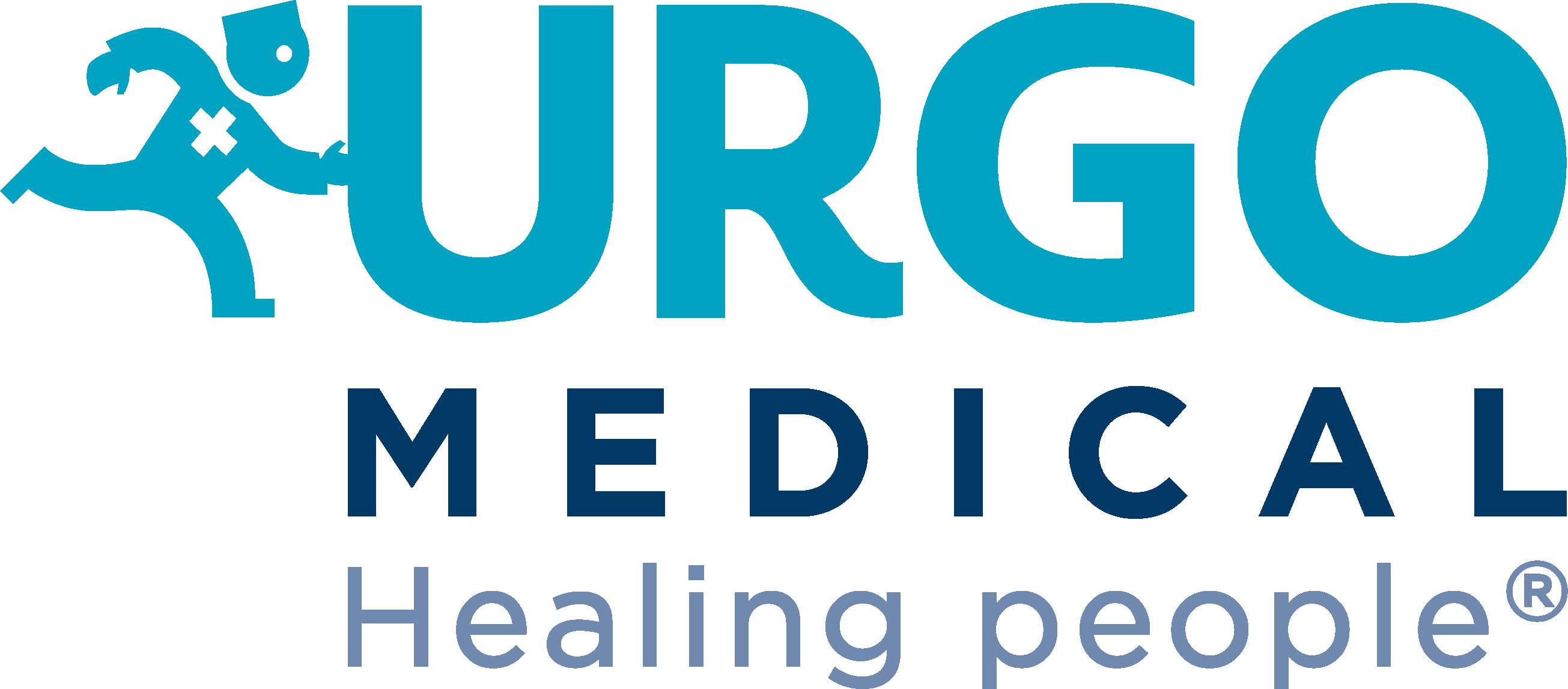 Urgo Medical logo for legs matter