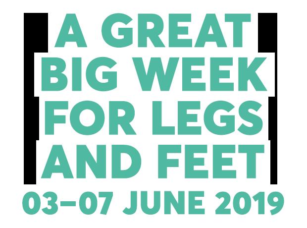 Legs Matter Week
