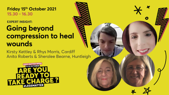 Event: Fri 14 Oct 1530 Huntleigh Rhys Kirsty Anita Cher