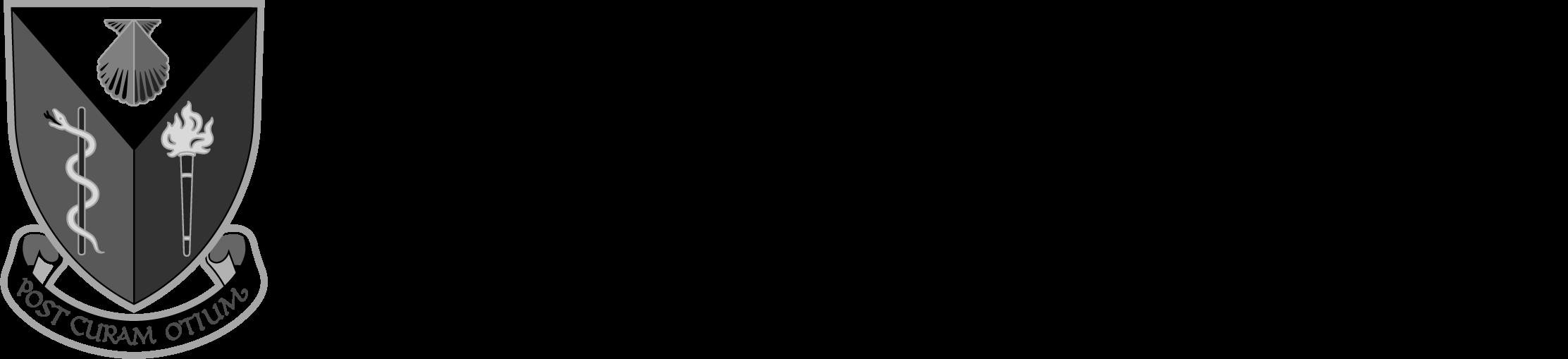 Royal Collage of Podiarty logo